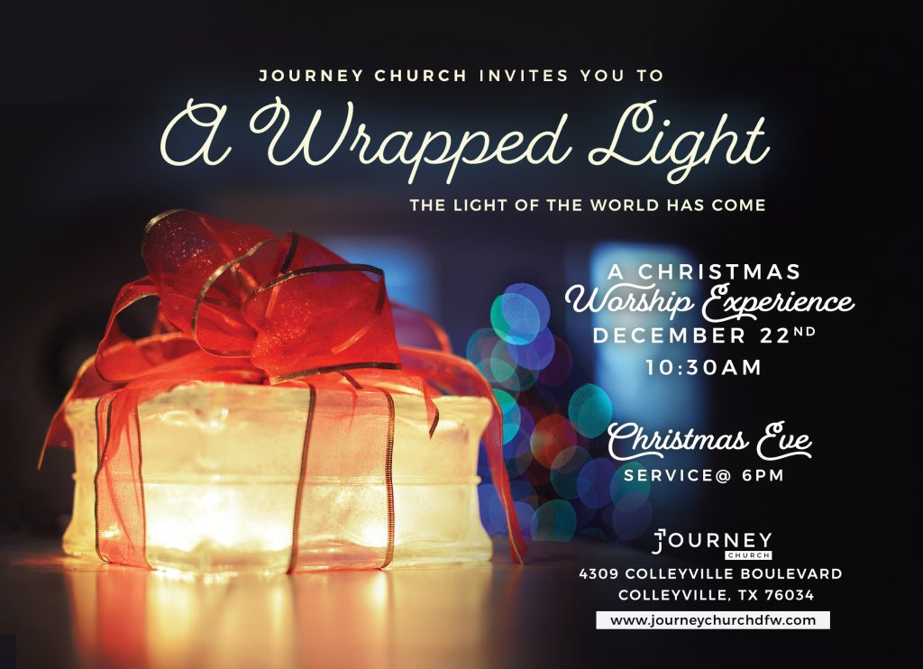 Christmas at Journey Church
